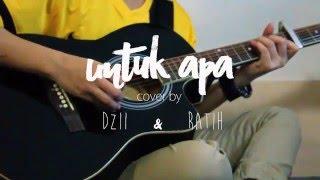 download lagu Untuk Apa Maudy Ayunda Cover Accoustik Ft. Ratih gratis