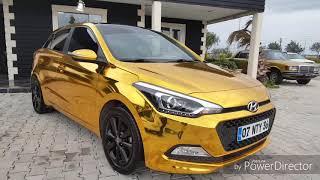 Download Lagu Gold Kaplama Ekvator Hyundai i20 Gratis STAFABAND