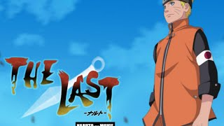 The Last Naruto The movie - love at first sight [Naruhina][HD]
