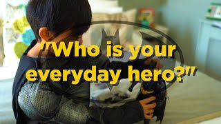 Everyday Heroes | Batman 80 | DC Kids