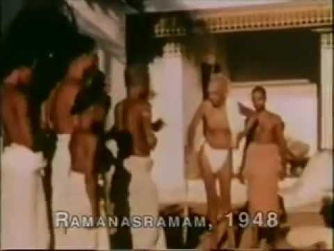 Ramana Maharshi -- Abide as the Self (C)