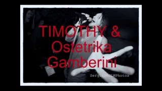 Timothy & Ostetrika Gamberini - Another rock
