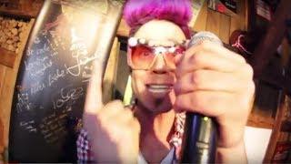 Die Krüge hoch! - Lorenz Büffel (Nina feat. Megapark Version HD)