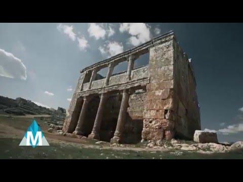 Syria History,culture and people.Sirija,Damask,historija i kultura