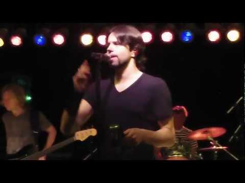 Kenny Wayne Shepherd Band covers Fleetwood Mac's