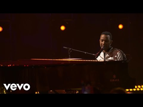download lagu John Legend - Surefire Live On The Honda Stage At IHeartRadio Theater LA gratis