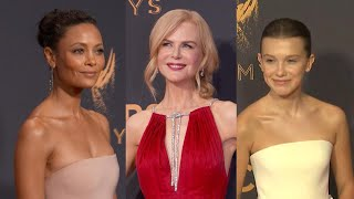 2017 Emmys: The Best and Worst Dressed Stars