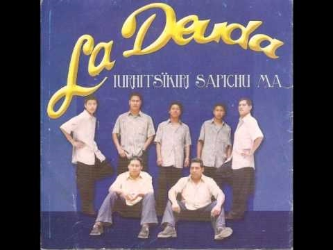La Deuda-chifladito video