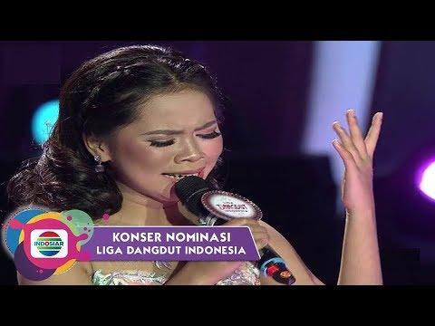Lagu Jago Dangdut Klasik, Wulandari Raih STANDING OVATION | LIDA