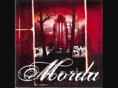 Morda - Sudden Tears Fall
