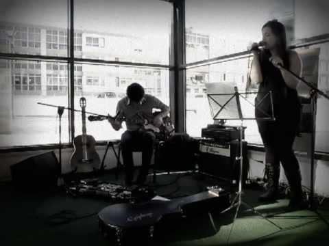 Miss Cat e o Rapaz Cão - Streets are Empty | Soundcheck - em Ourém