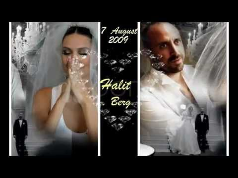 Halit Ergenc & Berguzar Korel.... ... Magic moments !!!!