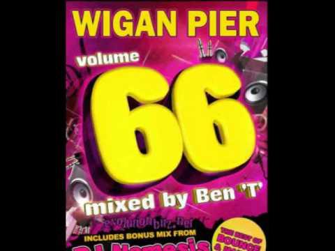 Wigan Pier Cds Wigan Pier 66 Track 3 cd 1 dj