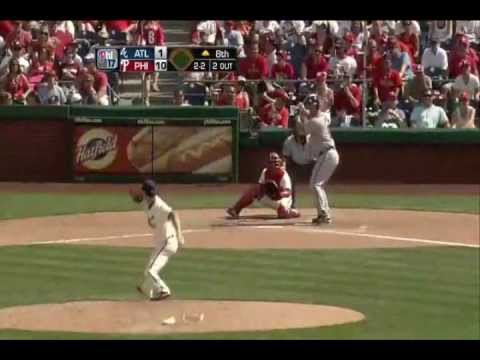 Raul Ibanez Highlights