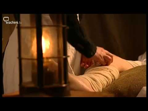 Teachers TV: The Victorians - Florence Nightingale & The Crimean...
