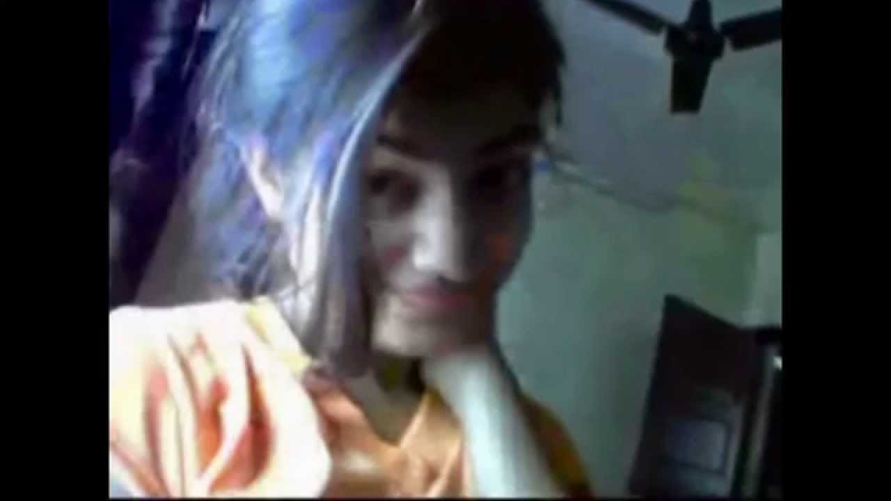 Indian Actress Awesome Nude Video -