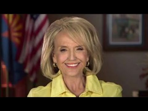 Jan Brewer: Truth-telling is the most important value a person can have