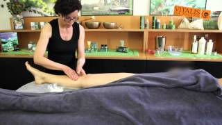Alpine Massages | Alpine Massagen | Massaggi alpini | VITALIS Dr. Joseph