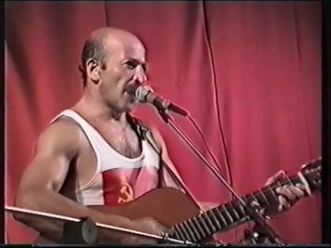 Александр Розенбаум - Я верю