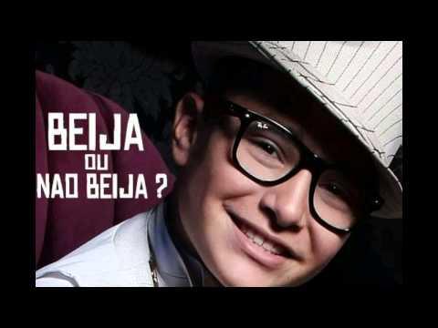 Mc Gui - Beija Ou Não Beija ( Audio )