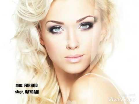 Natasha 2017 FARHOD HAYDARI