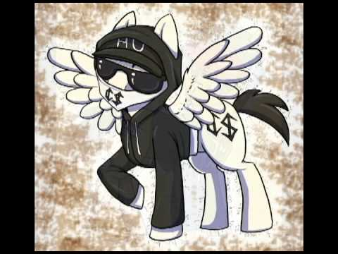 Hollywood Undead Gangsta Sexy Lyrics (pmv) video