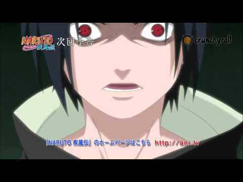 Naruto Shippuuden Episode 259 Trailer