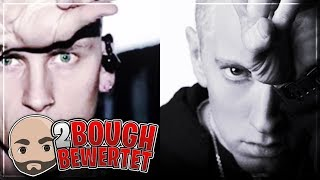 2Bough redet über Eminem VS MGK (Rap Devil etc.)