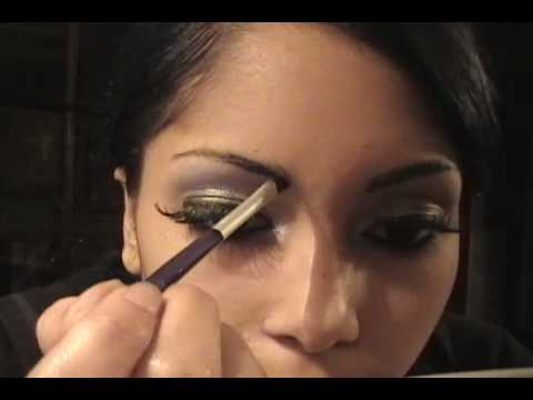 lady gaga poker face makeup. Lady Gaga - Pokerface Makeup