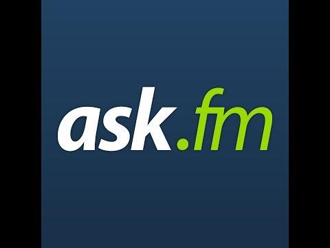 Ask.fm (Bot) Viele Likes & Fragen schnell und einfach [GER]