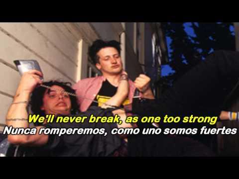 Green Day - Green Day - 1,000 Hours (Subtitulado En Espa�ol E Ingles)