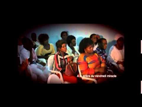 Guérison miraculeuse du diabète - Healing time with Prophet Fodieng II Fabrice -