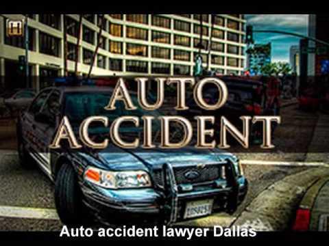 Personal Injury Lawyer Dallas