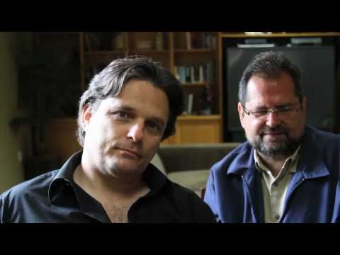DAMIAN CHAPA: GUERRILLERO DEL HOLLYWOOD INDEPENDANT FILM