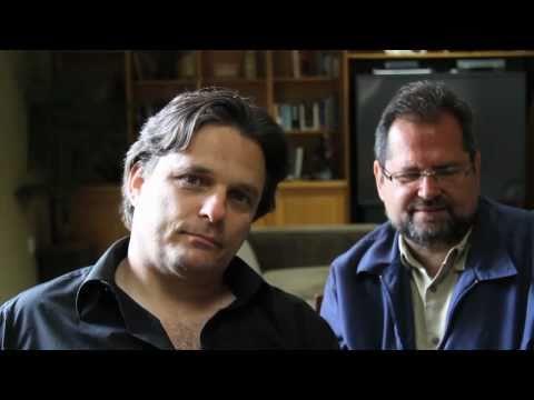 DAMIAN CHAPA: GUERRILLERO DEL HOLLYWOOD INDEPENDANT FILM