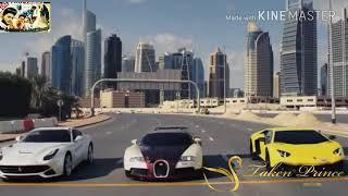 Hayati New Arabic Remix Car Songs