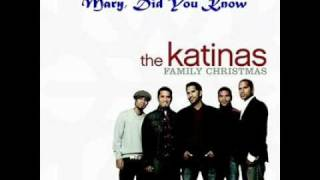 Watch Katinas Mary Did You Know video
