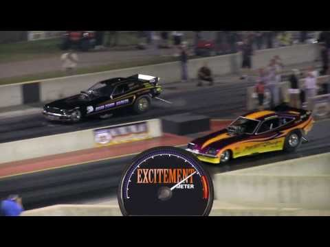 2014 IHRA Southwestern Nationals