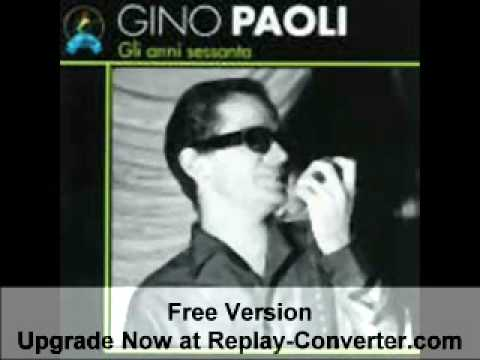 Thumbnail of video Gino Paoli,