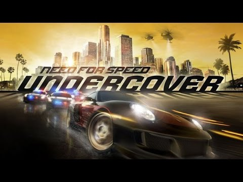 PPSSPP Need for Speed Undercover para PSP PC iPhone y Android Rom