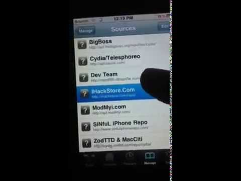 How To Install Ios 4.3.4 On Ipod Touch 2g