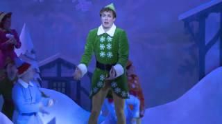 """download lagu Elf — The Al: """"christmas Town"""" gratis"""