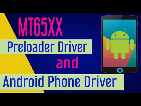 Driver Usb Mt65xx Android Phone
