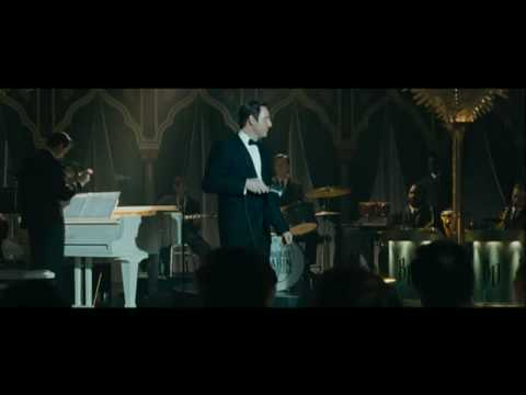 Kevin Spacey sings Mack the Knife in the movie tribute to Bobby Darin Beyond the Sea. Spliced two sections of the movie to make for one continous rendition. ...