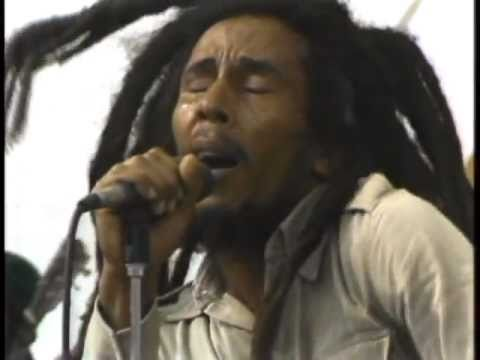 Bob Marley - WAR Music Videos