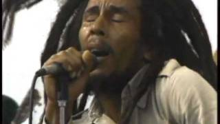 Watch Bob Marley War video