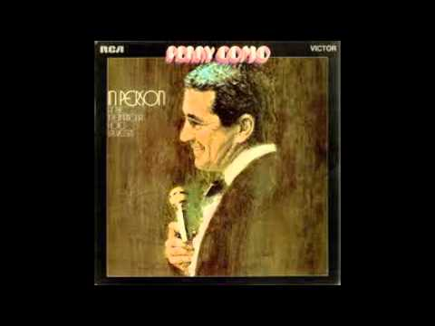 Perry Como - Love Is Spreading Over The World
