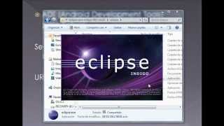 Instalar Android SDK y Eclipse
