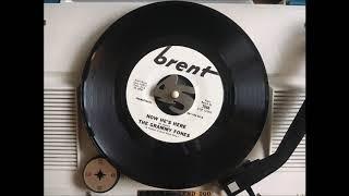 The Grammy Fones - Now he's here (60'S GARAGE PUNK ROCKER)