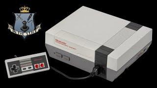 NES Draft (Top 25 NES Games)